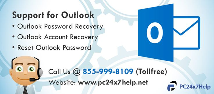 If you are unable to fix Outlook issues like Outlook not working, forgot Outlook password, Outlook loading slowly, Outlook account hacked, Outlook account blocked, email sending failed etc. then contact us immediately. So, don't be panic as our experts are always willing to serve you excellent services.