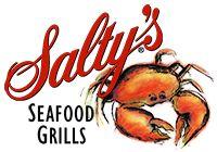 Salty's Waterfront Seafood Grills - Alki Beach–Seattle - Alki Beach / Seattle Menus, good for happy hour 3-6 pm weekdays, 4-6 Sunday