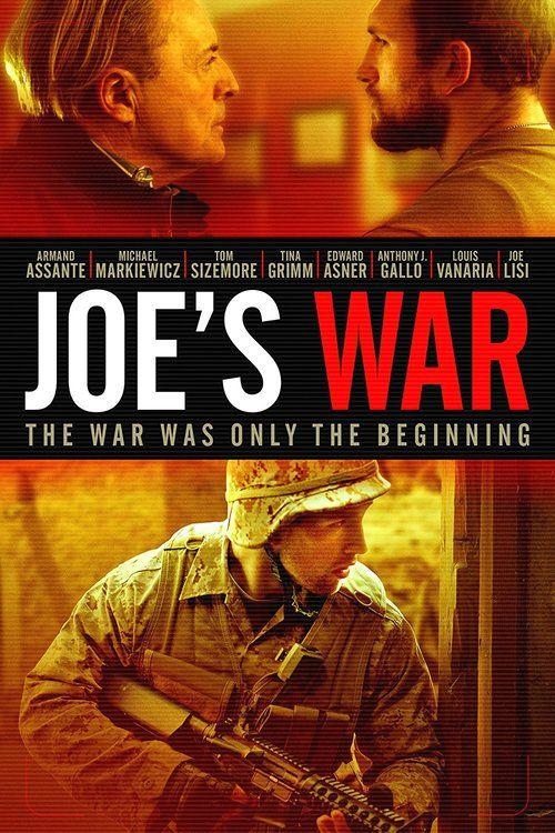Watch Joe's War (2017) Full Movie HD Free Download