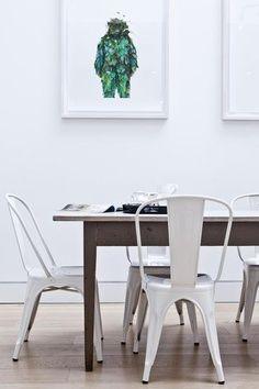 108 best Tolix in love images on Pinterest Decorating bedrooms