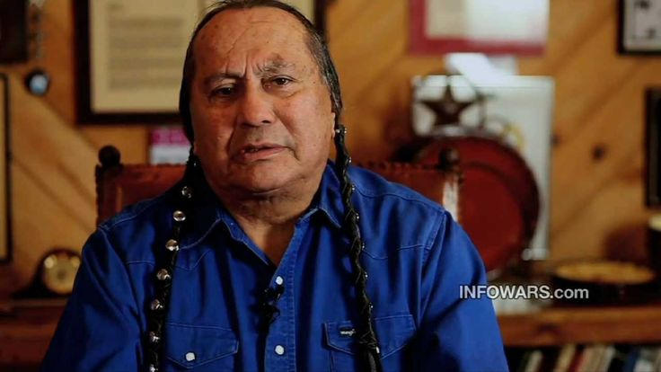 "American Constitution was based on the ""Indian Laws"" of the Iroquois Confederacy and other truths  Russell Means: Americans Are The New Indian  VERY INFORMATIVE... though long"