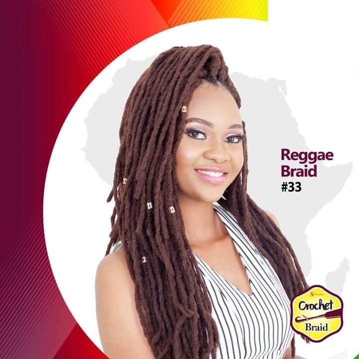 Reggae 30 Packs Different Braid Styles Tangle Free Hair Hair Pictures