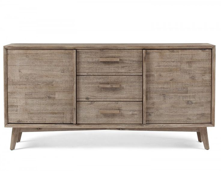 SEATTLE 2-door sideboard - Dining room | Structube