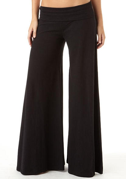 I call these Magic Pants. Because their comfort is so great its nearly a fantasy.  -Keri