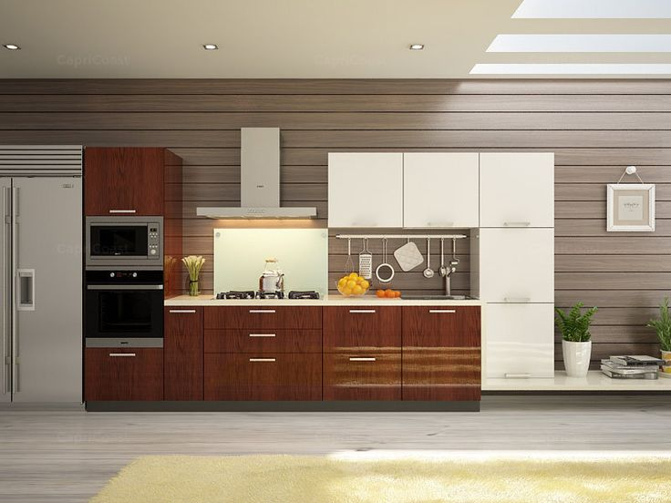 sleek modular kitchen designs. Straight Thurston Modular Kitchen on CapriCoast is fulfilled by Sleek and  comes with BWR PLY 63 best Kitchens Capricoast images Pinterest