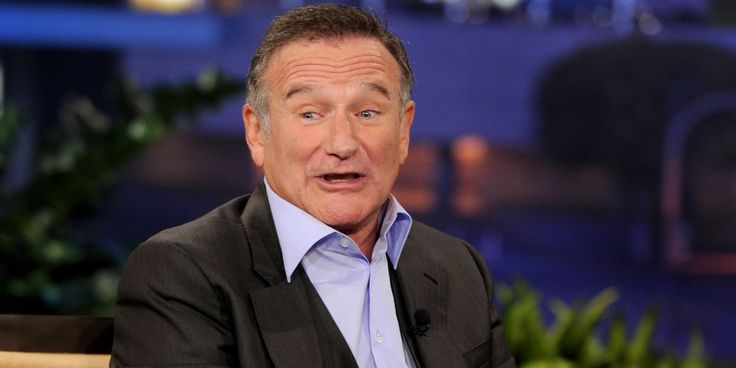 8 of Robin Williams's Funniest Jokes -Cosmopolitan.com