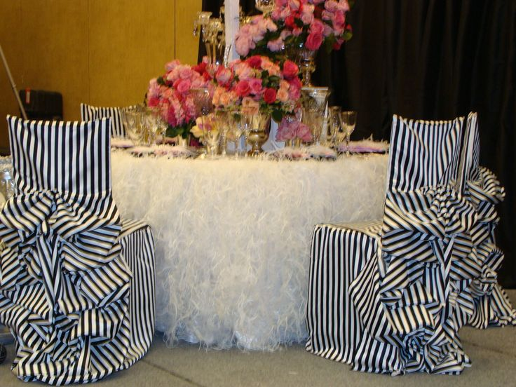 86 best Weddings chair covers images on Pinterest