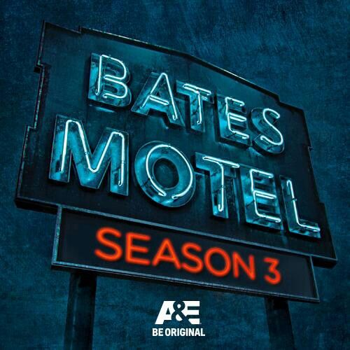 @Elizabeth Gonzalez Bates Motel was just renewed for season 3!!!