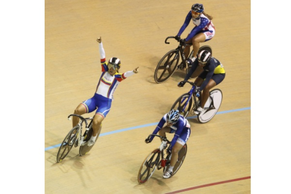 Ciclismo femenino en Londres logra quinto diploma olímpico para Venezuela