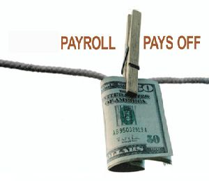 Corporate payroll services contribute to improved efficiency and increased earnings for the client organization: financialintelligence.eu