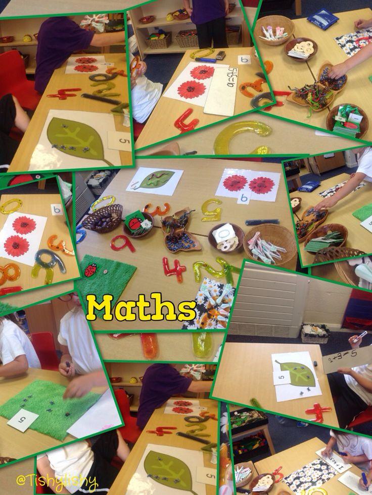 108 best EYFS - MATHS images on Pinterest | Math activities, Early ...