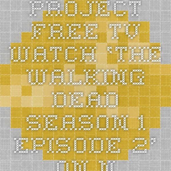 project free tv watch u the walking dead season episode u on Project Free Tv 2 Broke Girls Season 1-3 Online 600x600