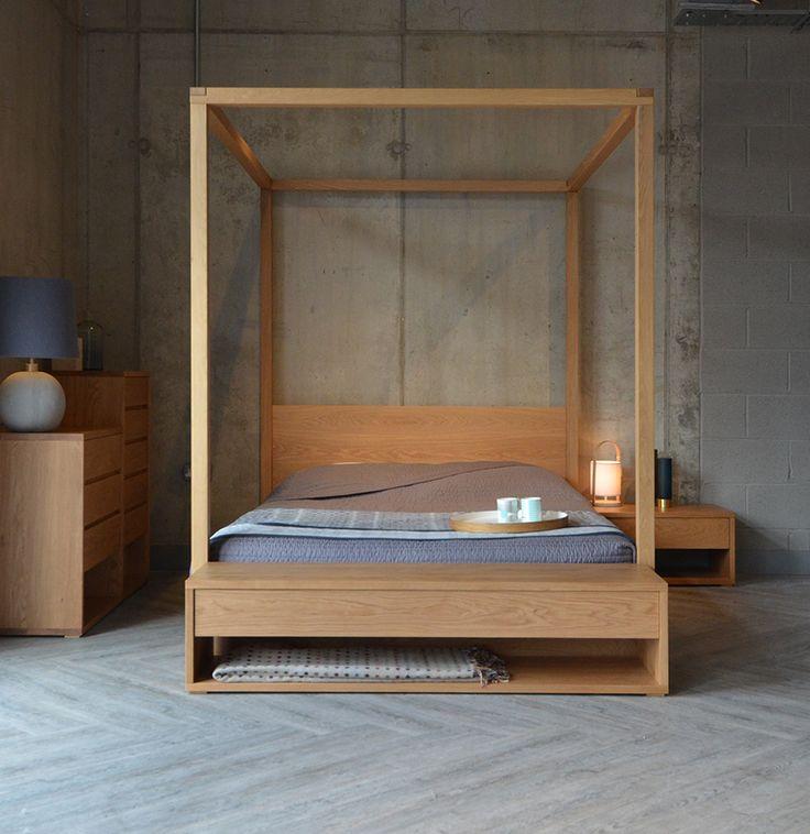 17 Best Images About Oak Beds Amp Bedroom Furniture On