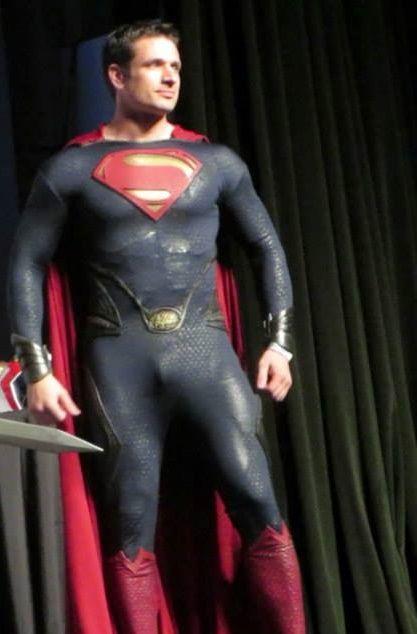 Man of Steel Movie cosplay | Superman | Pinterest | Man of ...