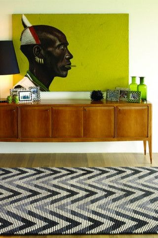 Trinity Handtufted Rug, in Multiple Sizes & Colours - Complete Pad ®