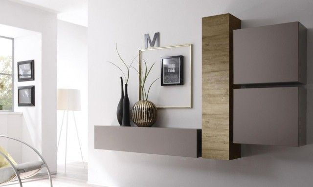 17 meilleures id es propos de unit s murales tv sur pinterest salles t l. Black Bedroom Furniture Sets. Home Design Ideas