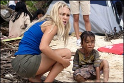 Soul Surfer--My Favorite part! The Lord makes all things work together for good! :)