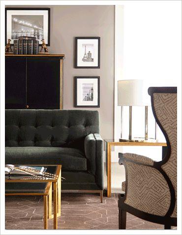 80 mejores imágenes de Penthouse Living Room en Pinterest