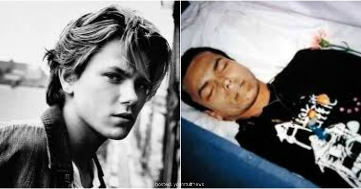 Celebrities' Postmortem Images With The Full Details