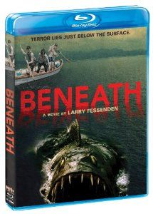 Amazon.com: Beneath [Blu-ray]: Daniel Zovatto, Mark Margolis, Larry Fessenden: Movies & TV