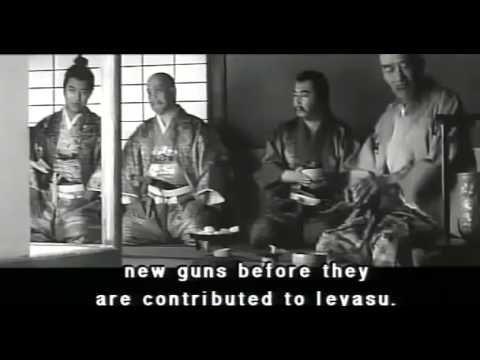 市川雷蔵主演シリーズ五 忍びの者 続・霧隠才蔵(1964年、監督:池広一夫)