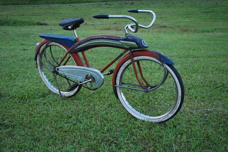 Bicicletas Vintage flyer vintage