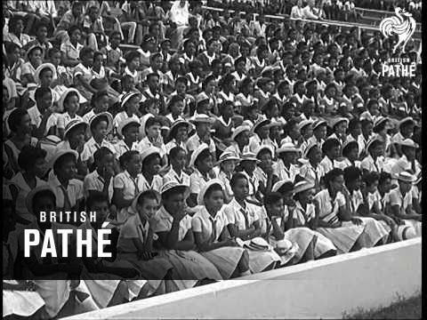 Jamaican Independence (1962) - YouTube