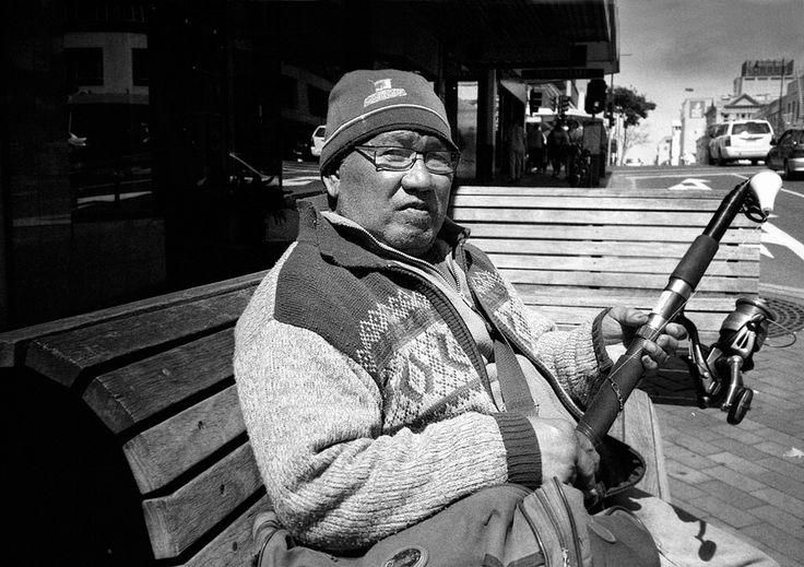 Princes Street - Dunedin - New Zealand | ©Michael McQueen | Photographer . . . . #Dunedin #NewZealand #Documentary #Photographer #documentaryphotography #streetphotography