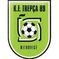 1932, KF Trepça (Mitrovicë, Kosovo) #KFTrepça #Mitrovicë #Kosovo (L10278)