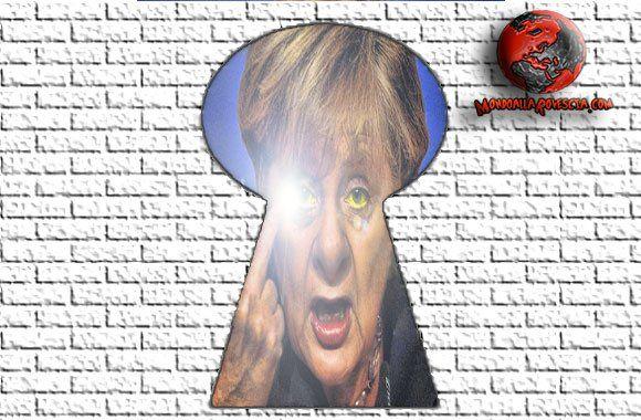 """E meno male che la Merkel quando uscì che Usa e Gran Bretagna collaboravano per spiare altri paesi europei (e il suo cellulare personale) disse proprio che  """"tra amici queste cose non si fanno"""" http://www.mondoallarovescia.com/i-servizi-segreti-tedeschi-spiano-196-stati-e-regioni/"""