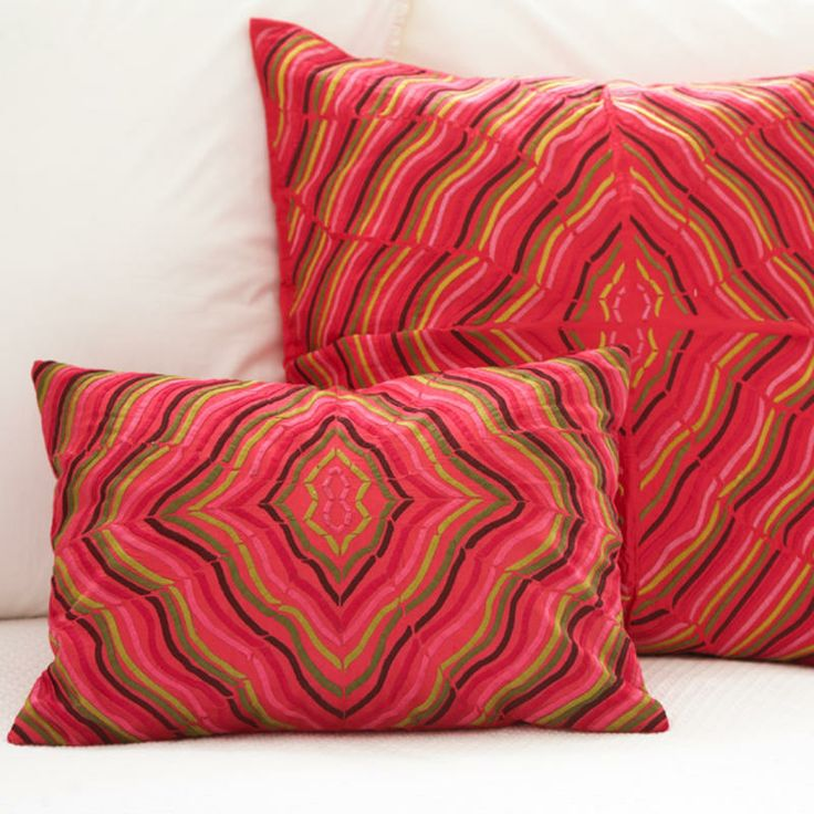 Pine Cone Hill Outlet » Jazzy Decorative Pillow