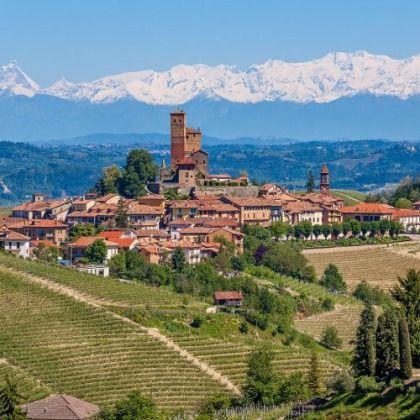 Wijntour Noord-Italië