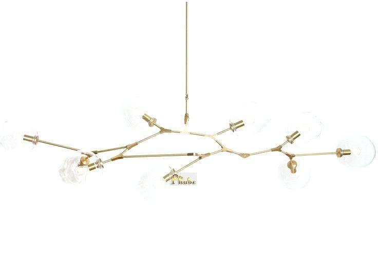 Best 25 modern branch chandelier ideas on pinterest modern billy cotton pick up chandelier lindsey adelman globe branching bubble chandelier 110v 220v modern chandelier light aloadofball Gallery