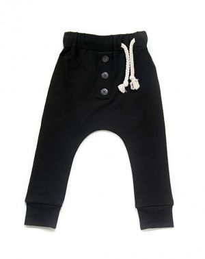 Carbon Soldier Baggywrinkle Pant
