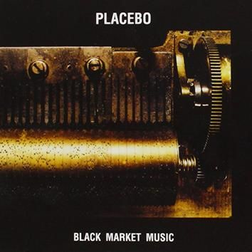 Black Market Music #Placebo