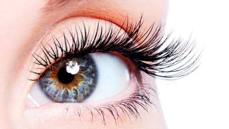 how to take off lash extensions at home with coconut oil