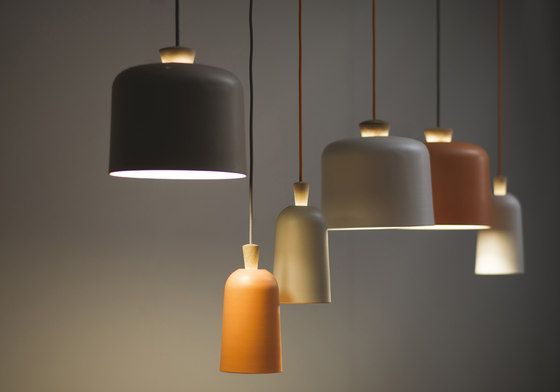 General lighting | Suspended lights | Fuse small | EX.T | Note. Check it on Architonic