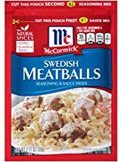 Crock Pot Swedish Meatballs is one of the most popular recipes on The Country Cook. It is super easy but the flavor is outta this world good! Better than Ikea!