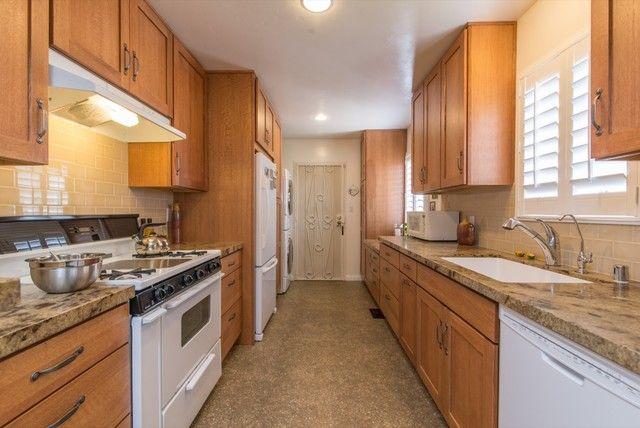 Elegant Galley Kitchen Remodel Ideas Galley Kitchen Remodel Home Design Ideas Pictures Remodel And Decor Galley Kitchen Pinterest Galley Kitchen