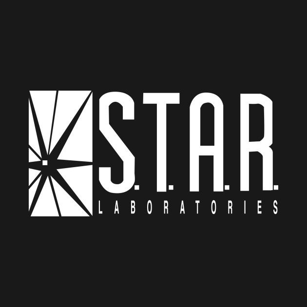Check out this awesome 'Star+Lab+Logo+2' design on @TeePublic!