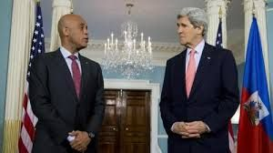 Kerry says Haiti economy improving – To read 2/5/14 Global Post article, click http://www.globalpost.com/dispatch/news/afp/140205/kerry-says-haiti-economy-improving