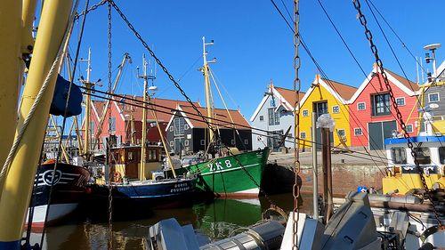 ZOUTKAMP, THE NETHERLANDS