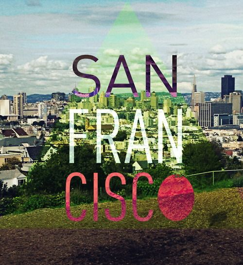 One of my favorite places in the world: San Francisco California, Favorite Places, Collections Travel, Cities, The Bays, Travel Tips, Gift Cards, Art Deco, Travel Guide