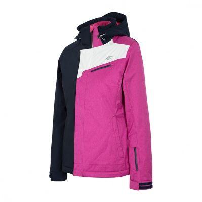 veste de ski femme kudn006 navy dark private sport shop - Veste Colore Femme