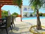 Holiday Villa in Coral Bay, Paphos, Cyprus CY5254-First Options Ave