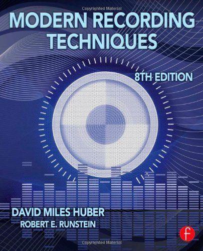 Modern Recording Techniques by David Miles Huber et al., http://www.amazon.com/dp/0240821572/ref=cm_sw_r_pi_dp_JF3ntb00RTNSN