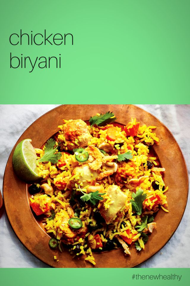 10 best indian inspired images on pinterest indian food recipes this fragrant chicken biryani is a riff on the indian classic but lightened up cooking light style flavored with gorgeous strands of saffron and an forumfinder Gallery