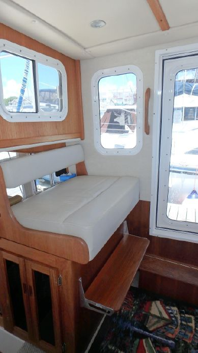 2007 Nordic Tugs 32 Power Boat For Sale - www.yachtworld.com