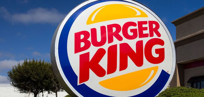 Nutritionist Analyses Burger King's Menu: Healthy Choices For All
