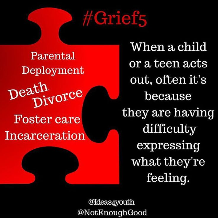 Often times when a child or a teen is impacted by one or more of the #Grief5 experiences, they might have difficulty expressing themselves.  As a result, what  they're feeling comes out in their behavior. #death #deployment #fostercare #fosteryouth #grievingchildren #grievingchild #grieving #deployedlife #childrenofincarceratedparents #childrenwithincarceratedparents #childofdivorce #childrenofdivorce #childrengrieve #militarykidsstrong #griefeducator #educatetheyouth #milfam #milkids…